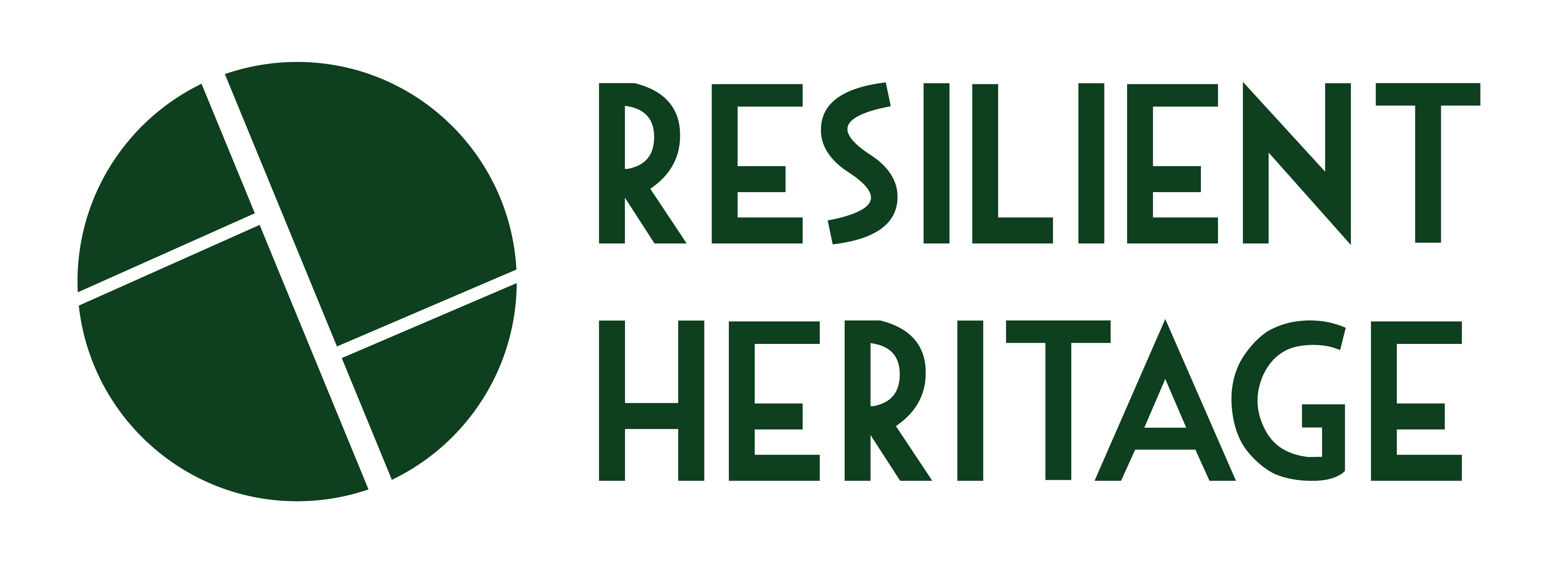 Resilient Heritage